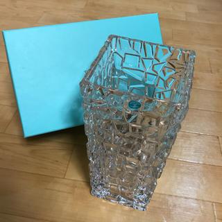 ティファニー(Tiffany & Co.)の専用ページ(花瓶)