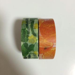 エムティー(mt)のmt 江田島 マステセット(テープ/マスキングテープ)