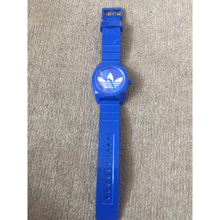 アディダス(adidas)のadidasの腕時計(腕時計)