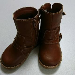 ベビーギャップ(babyGAP)のbabyGAP(ブーツ)