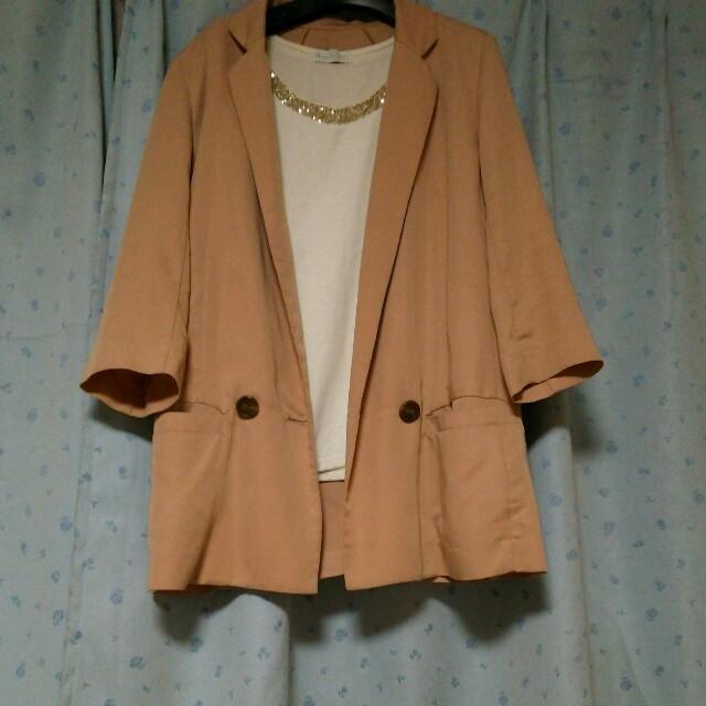 LOWRYS FARM(ローリーズファーム)のトレンチコート レディースのジャケット/アウター(トレンチコート)の商品写真