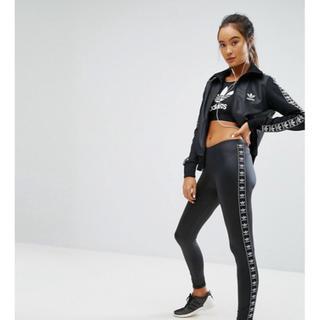 アディダス(adidas)のアディダス オリジナルスレディース レギンス ボトムス(レギンス/スパッツ)