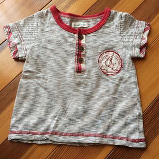 ビケット(Biquette)のビケット☆90(Tシャツ/カットソー)
