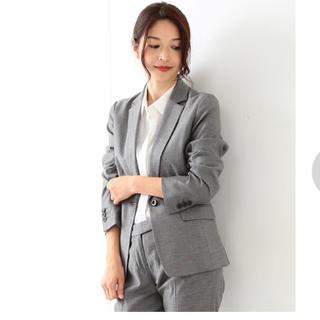 デミルクスビームス(Demi-Luxe BEAMS)のレディーススーツ(スーツ)
