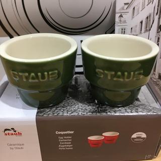 ストウブ(STAUB)の廃盤 ストウブ エクストラミニカップ(調理道具/製菓道具)