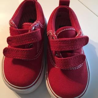 ベビーギャップ(babyGAP)のGAP 靴 キッズ 新品未使用(スニーカー)