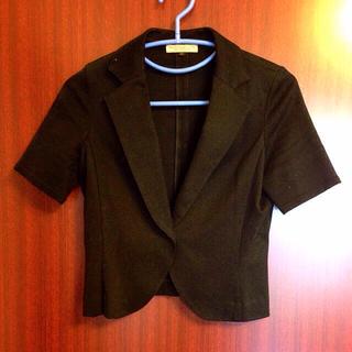 プロポーションボディドレッシング(PROPORTION BODY DRESSING)の半袖ジャケット2点(♥︎yuu様♥︎)(ミリタリージャケット)