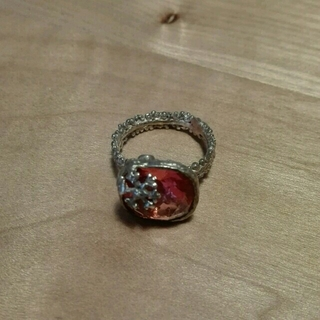 カオル(KAORU)の正月値下げ❤KAORU シルバーリング(リング(指輪))