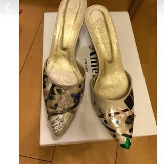 アメリヴィンテージ(Ameri VINTAGE)のTG様専用 靴の分割支払い(ミュール)