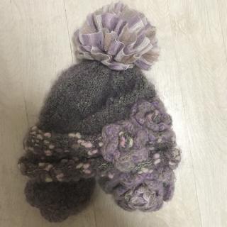 アナスイミニ(ANNA SUI mini)のANNA SUI mini帽子(その他)