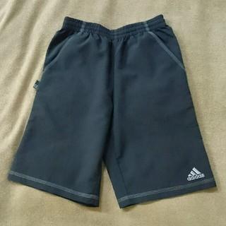 アディダス(adidas)のアディダス ハーフパンツ 150(パンツ/スパッツ)