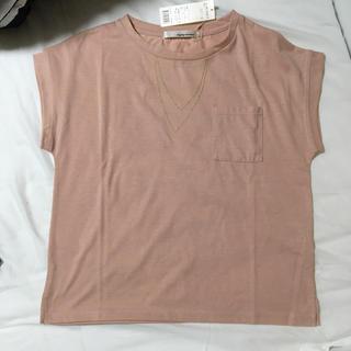 ミスティウーマン(mysty woman)のmystywomanTシャツ(Tシャツ(半袖/袖なし))