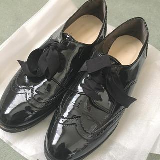 リゾイ(REZOY)のオックスフォードシューズ(ローファー/革靴)