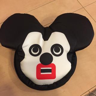 ディズニー(Disney)のミッキー CDケース(CD/DVD収納)