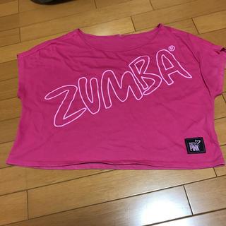 ズンバ(Zumba)のZUMBAウェア❤︎(ダンス/バレエ)