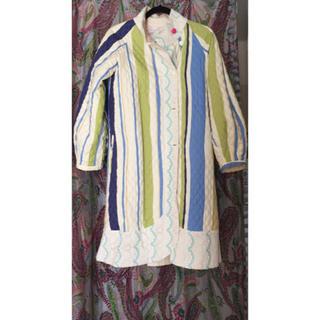 アッシュペーフランス(H.P.FRANCE)のpetit costume コート(コート)