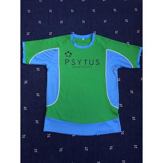 ルース(LUZ)の美品 PSYTUS プラシャツ 背番号付き(ウェア)