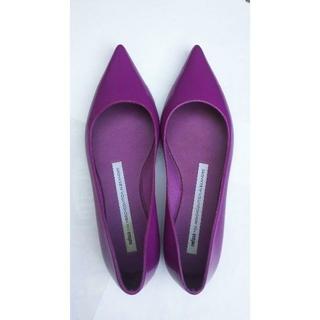 メリッサ(melissa)の【USED】メリッサ ■パンプスalexandre herchovitchコラボ(レインブーツ/長靴)