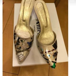 アメリヴィンテージ(Ameri VINTAGE)のTG様専用 靴の分割支払い(ハイヒール/パンプス)