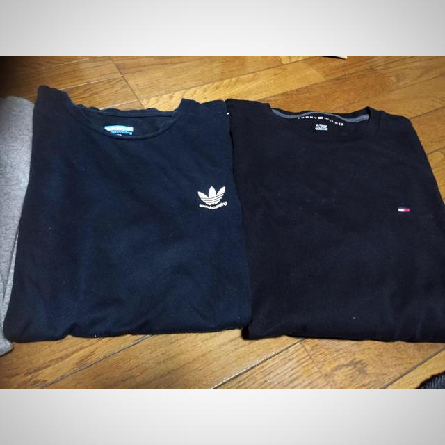 adidas(アディダス)のロンT レディースのトップス(Tシャツ(長袖/七分))の商品写真