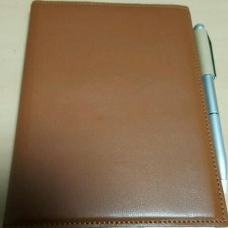 シャープ(SHARP)のSHARP 電子ノート WG-S30-T(手帳)