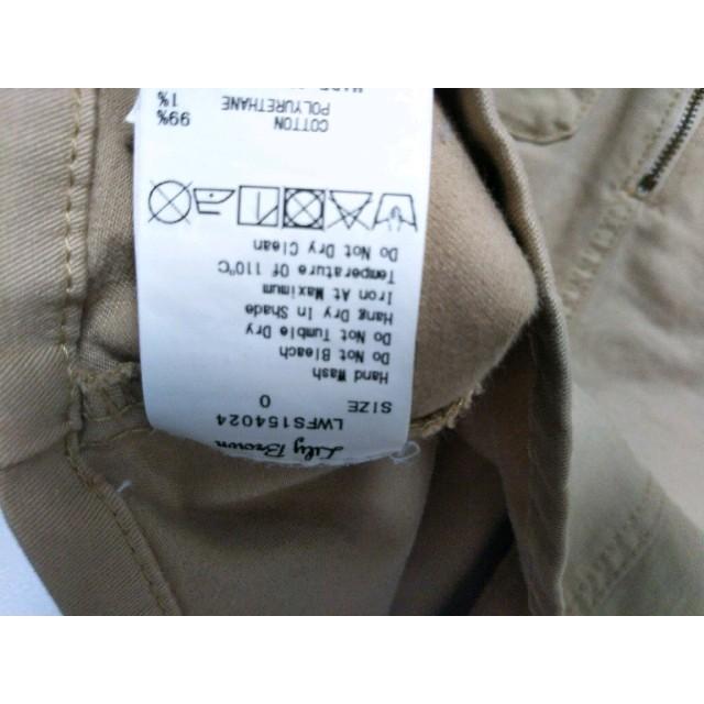 Lily Brown(リリーブラウン)のリリーブラウン トレンチ風スカート❤️ レディースのスカート(その他)の商品写真