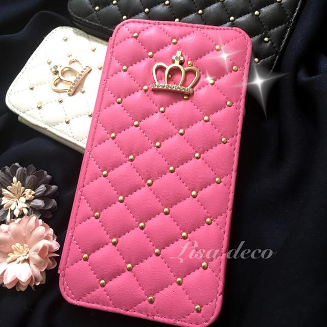 ヴェルサーチ iPhone8 ケース 財布型 - ラスト★iPhone 6plusケースの通販 by LiSA's shop★|ラクマ