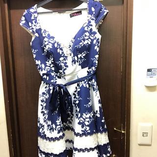 IRMA ドレス(ミニドレス)