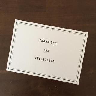 トゥデイフル(TODAYFUL)の#LIFE's ポストカード(その他)