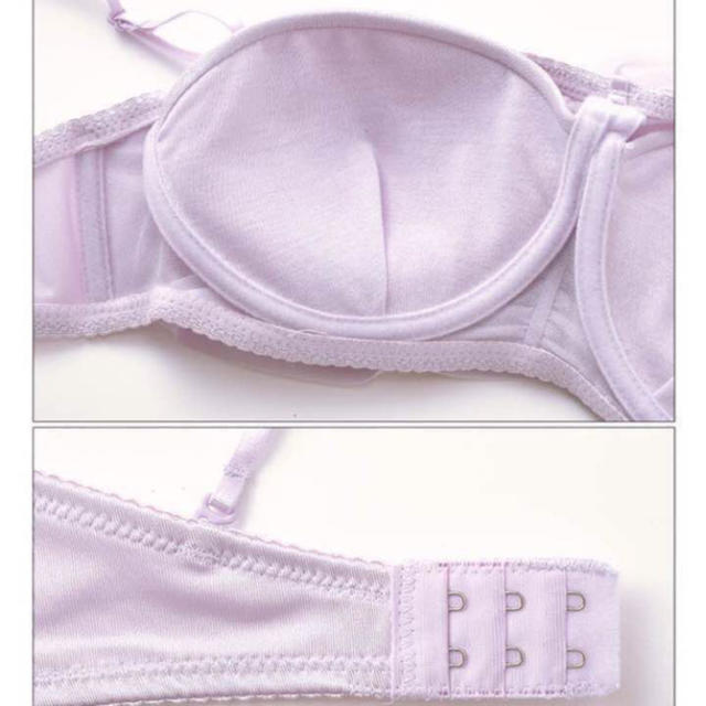 ブラショーツ レディースの下着/アンダーウェア(ブラ&ショーツセット)の商品写真