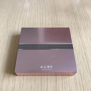 オーブクチュール(AUBE couture)のAUBE couture: ハイライト ※りん様専用(フェイスパウダー)