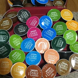 ネスレ(Nestle)のネスカフェドルチェグスト お試しセット(コーヒー)