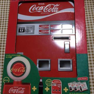 コカコーラ(コカ・コーラ)のコカコーラ120周年記念(ノベルティグッズ)