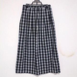 ドゥファミリー(DO!FAMILY)の【新品】夏物ロングスカート(ロングスカート)
