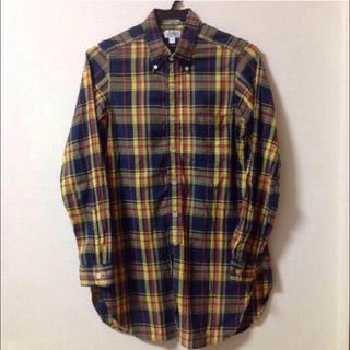 エンジニアードガーメンツ(Engineered Garments)のfwk engineered garments ロングシャツ(シャツ/ブラウス(長袖/七分))