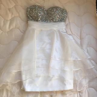 ミニドレス ♥(ナイトドレス)