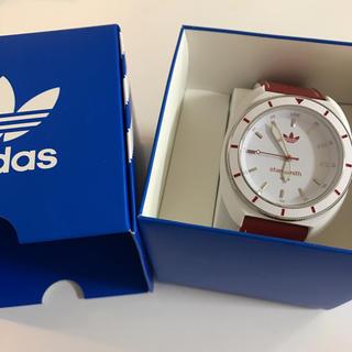 アディダス(adidas)の新品!アディダス腕時計(腕時計)