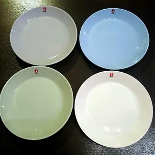 イッタラ(iittala)のティーマ 17cm 廃盤&新作 4枚セット イッタラ(食器)