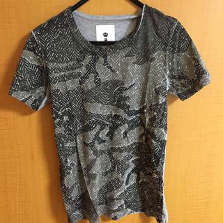 エィス(A)のA(エース) ミリタリーTシャツ(Tシャツ/カットソー(半袖/袖なし))