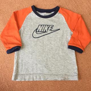 ナイキ(NIKE)のナイキロンT(Tシャツ)