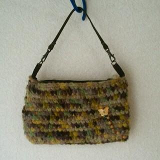 ミニバッグ ポーチ レディースのバッグ(ハンドバッグ)の商品写真