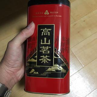 中国茶 鳳凰高山茶 350g(茶)