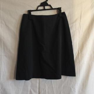 ニコルファーリ(Nicole Farhi)のNICOLE FARHI スカート(ひざ丈スカート)