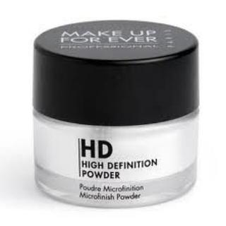 メイクアップフォーエバー HDハイディフィニションパウダー ミニサイズ コスメ/美容のベースメイク