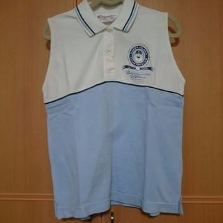 キャプテンサンタ(CAPTAIN SANTA)のキャプテンサンタ ノースリーブシャツ(ポロシャツ)