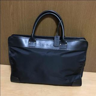 フェリージ(Felisi)のmmmm様 フェリージ ビジネスバッグ 黒色 新品未使用(ビジネスバッグ)