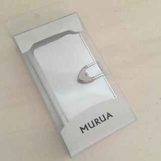 ムルーア(MURUA)のMURUA ムルーア iPhone6 6sケース(iPhoneケース)