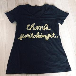 ミスティウーマン(mysty woman)のmysty woman*Tシャツ(Tシャツ(半袖/袖なし))