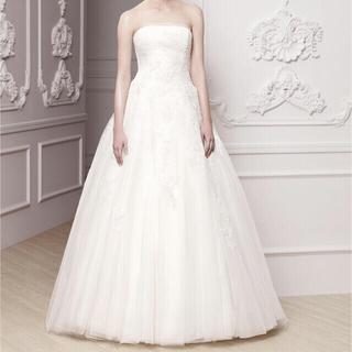 ENZOANI ウェディングドレス(ウェディングドレス)