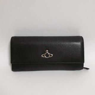 ヴィヴィアンウエストウッド(Vivienne Westwood)の【美品】ヴィヴィアンウエストウッド 長財布(財布)